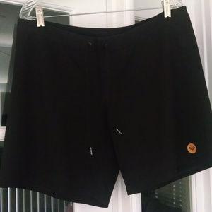 Adorable Roxy Shorts  XL